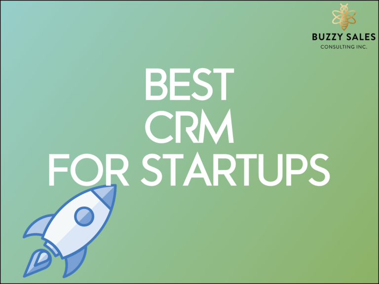 The Best CRM For Startups: Features Explained